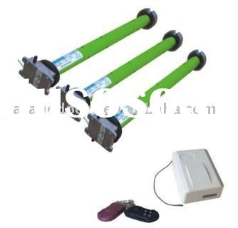 Tubular Motor for Roller Doors, Rolling Windows and Awnings