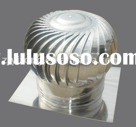 24 Roof Turbine Industrial Air Ventilator For Sale