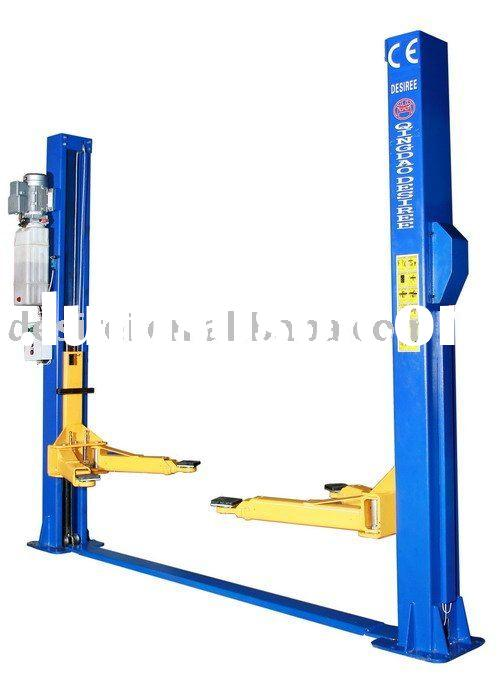 Two Post Car Lift With CE
