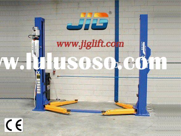 Two Post Hydraulic Car Lift ECO1145 width CE