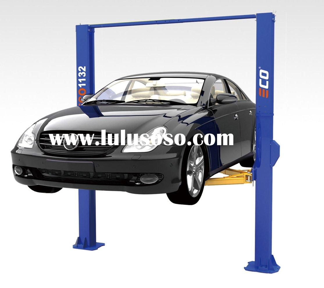 Two Post Hydraulic Car Lift ECO1340 width CE