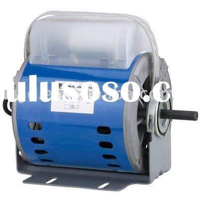 Two Speed Air Conditioning Electric Motor
