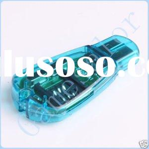 USB SIM Card Reader GSM CDMA Cellphone SMS Backup #9919