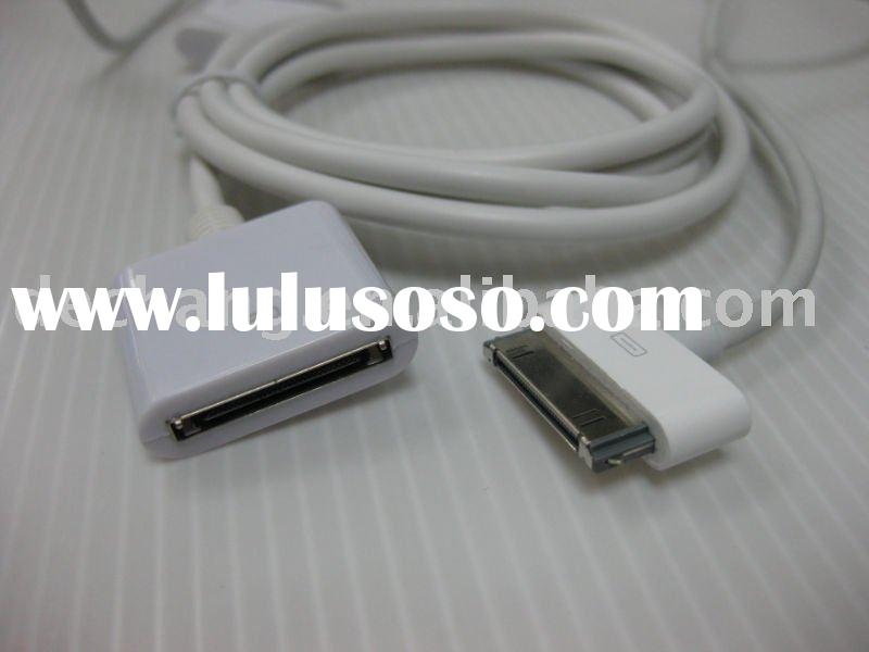USB extension data cable for iphone3g/3gs/4g