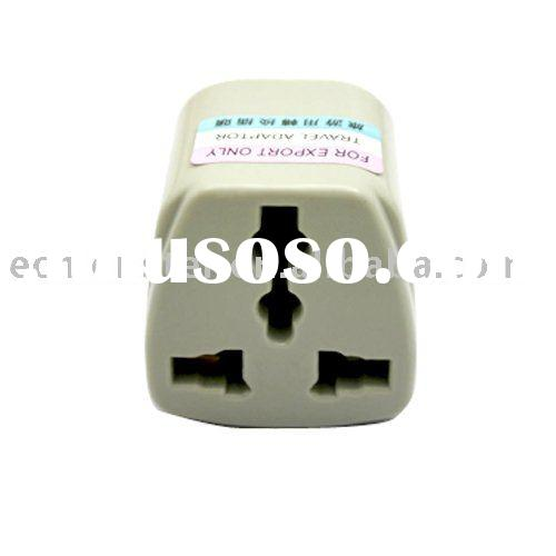 Universal EU US UK to AU Ac Power Plug Travel Adapter Travel Converter
