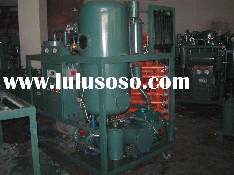 Used Cooking Oil Purifier Series TYA For Biodiesel/Oil Filtration/Oil Recycling