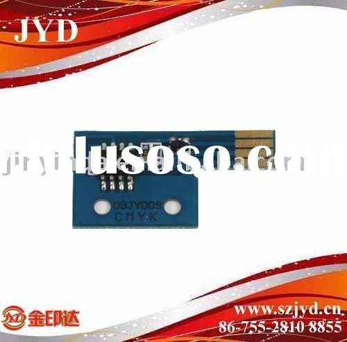 Used for Xerox 6125 chip toner reset chip