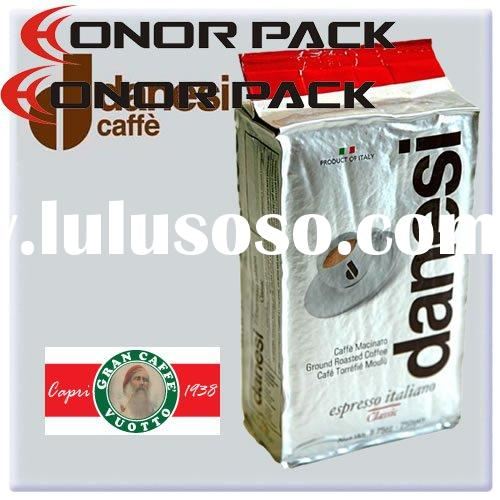 Vacuum Coffee Bag Packaging Machine