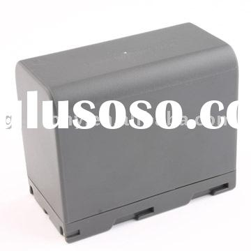 Video Camera Battery Packs for Samsung L480
