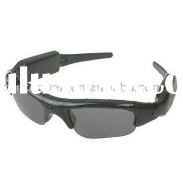 Video Sunglasses Camera