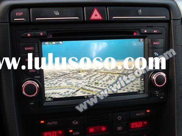 WITSON 7'' HD AUDI A4 DOUBLE DIN CAR STEREO