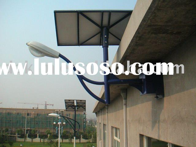 Wall Mounting Solar Lights, Solar LED Street Lights, Wall Lamps