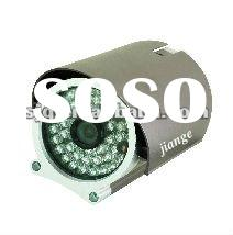 Waterproof 30~40M IR Digital Color CCD Camera