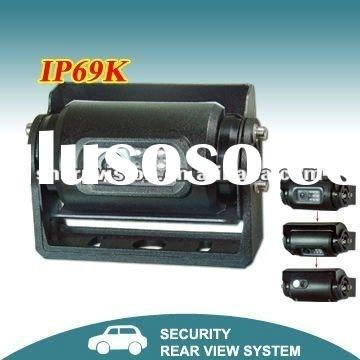 Waterproof 3 in 1 Color CCTV Camera with super wide angle