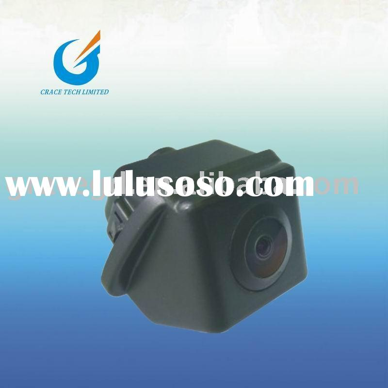 Waterproof Color Rear view camera for TOYOTA Camry(2009)