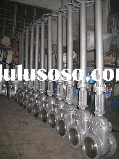 Extension Gate Valve For Sale Price China Manufacturer