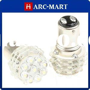 White 36 LED Caravan Boat Anchor Light Bulbs 1142 12V #JB101