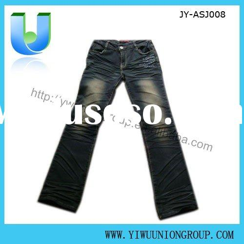 Wholesale Stock Jeans