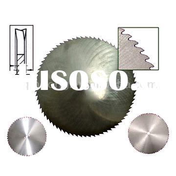 Wood Working Saw Blades