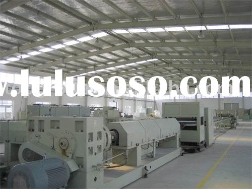 XPS Sheet Extrusion Line