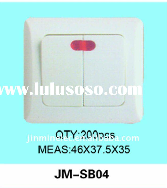 Yiwu No.1 Touch Dimmer Voice Control Light Motorcycle Switch JM-SB04