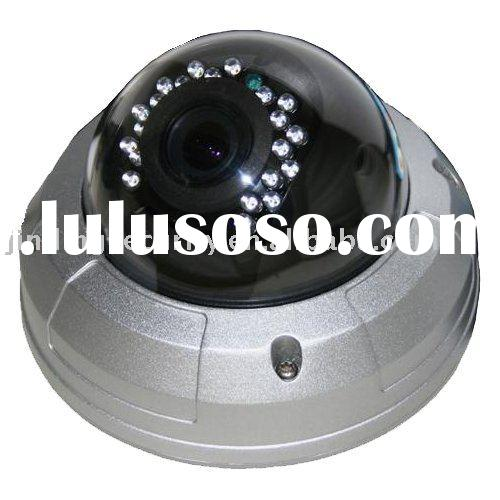 (JD-CD2135) 4.5Inch Vandalproof IR Dome Camera with Metal Case Series