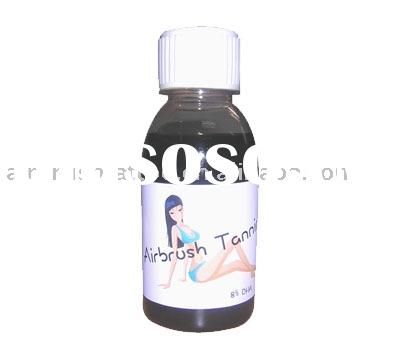 airbrush tanning solution