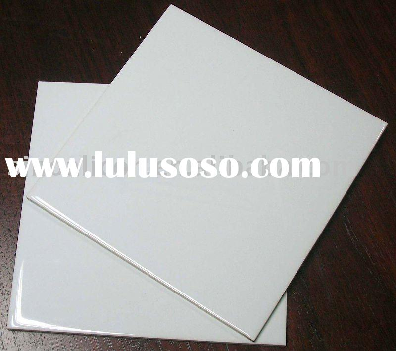 all sizes available super white engobe ceramic tile
