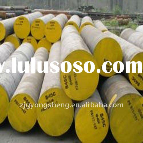 alloy structure steel round bar 30Cr2Ni2Mo