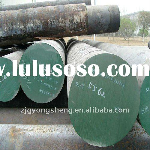 alloy structure steel round bar 45CrNiMoV