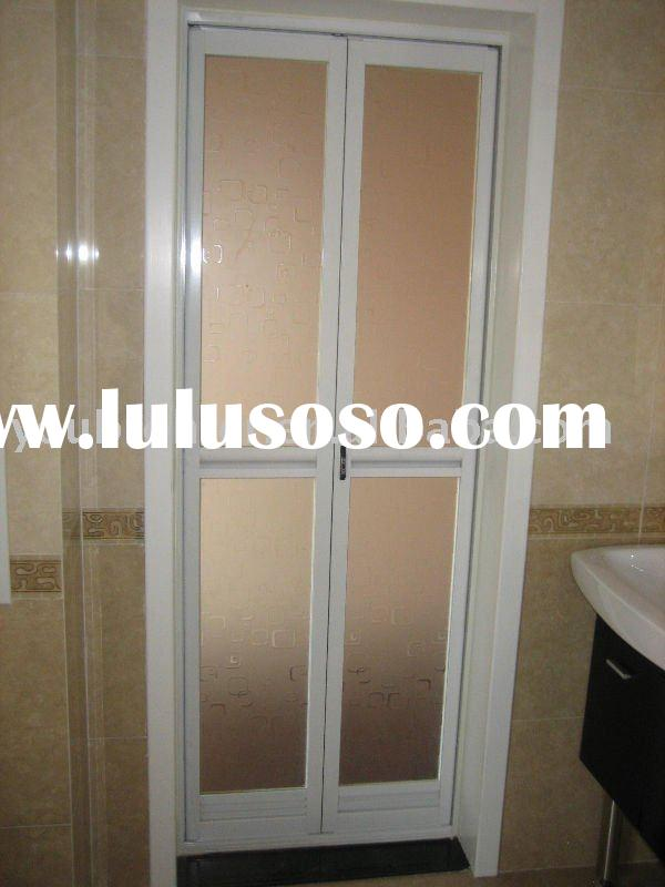 Aluminum Patio Folding Door French Door For Sale Price