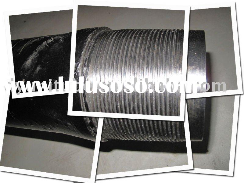 api steel pipe extrime line (Gas Tight Connection)