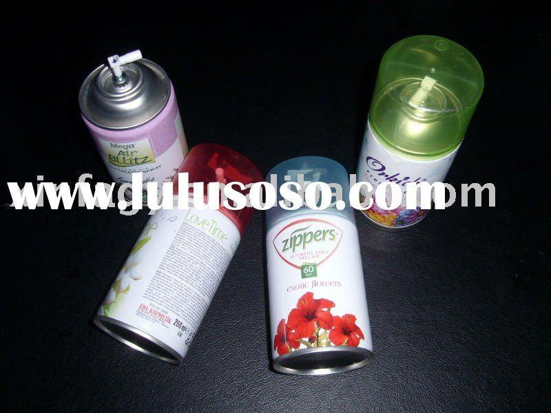 auto air freshener spray/refill