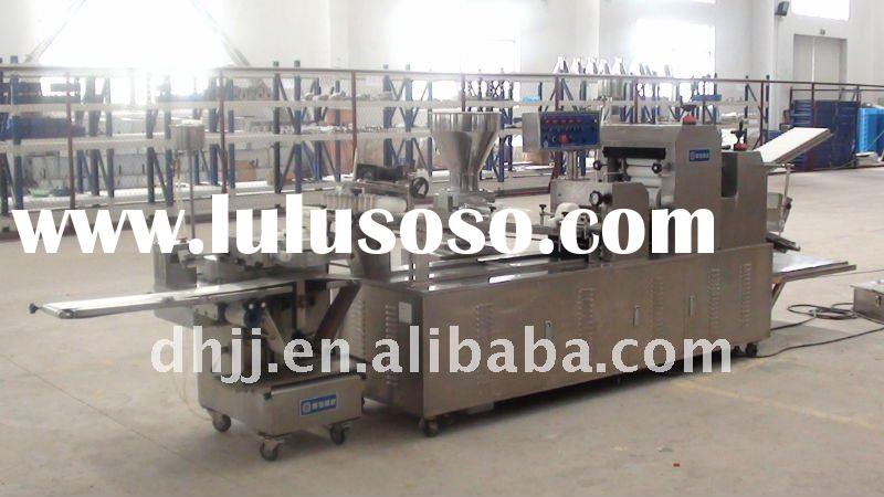 automatic whole-wheat bread machine/production line