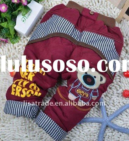 baby jeans, cute child jeans, soft material & fashion style!