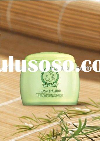 baby skin care urea cream VE for face use baby lotion skin care
