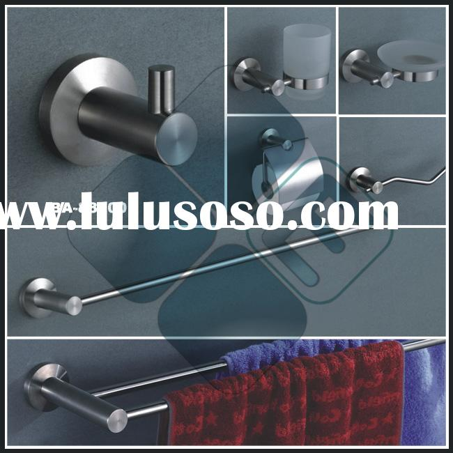 bathroom accessories/bathroom fitting/ bath appliance (tumbler holder/ soap holder/ paper holder/ to