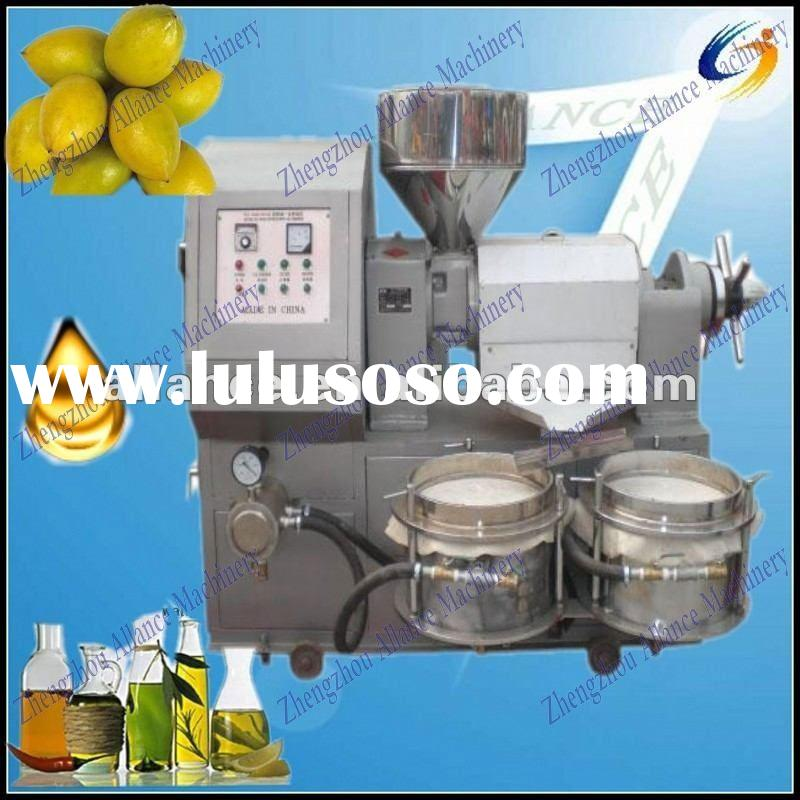 best selling Olive Oil Machine