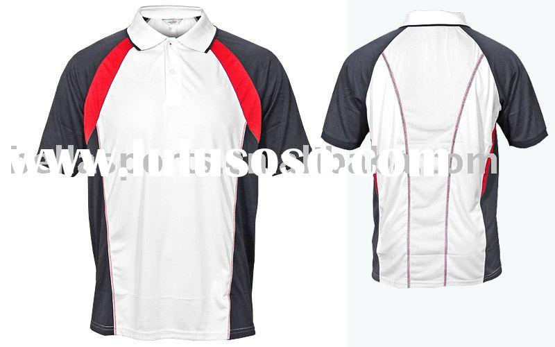 blank casual polo shirt,short sleeve jersey,golf shirt,polyester t shirt men