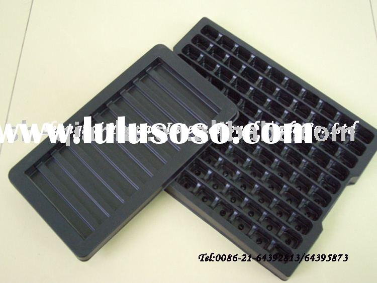 blister tray, vacuum-forming blister, electronic blister packaging, cosmetic blister packaging, food