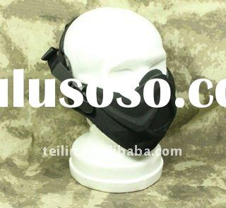 cacique mask, paintball mask, airsoft mask, helmet