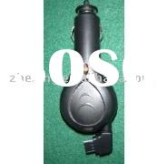 car charger/mobile phone car charger/rechargeable battery charger