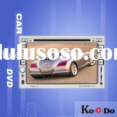 car gps dvd player for VW PASSAT B6 with bluetooth/GPS/IPOD