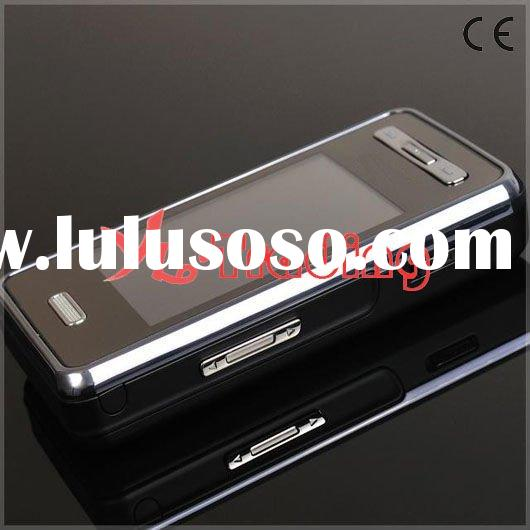 carbon dual sim card mobile phone D980