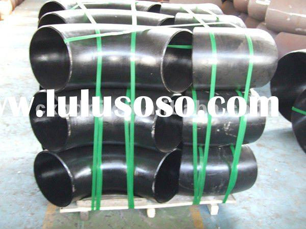 carbon steel weld fittings weight