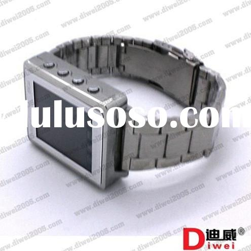 cheap touch screen watch mobile phone AK 810