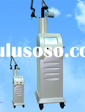 co2 fractional laser with CE FB E003 for beauty salon equipment of pregnant lines removal,skin rejuv