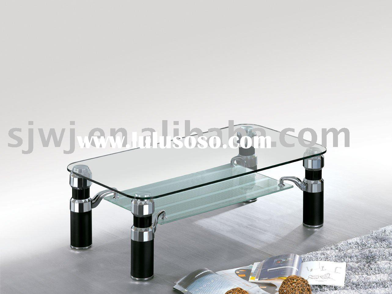 S006 Series Height 75cm Stainless Steel Table Leg For