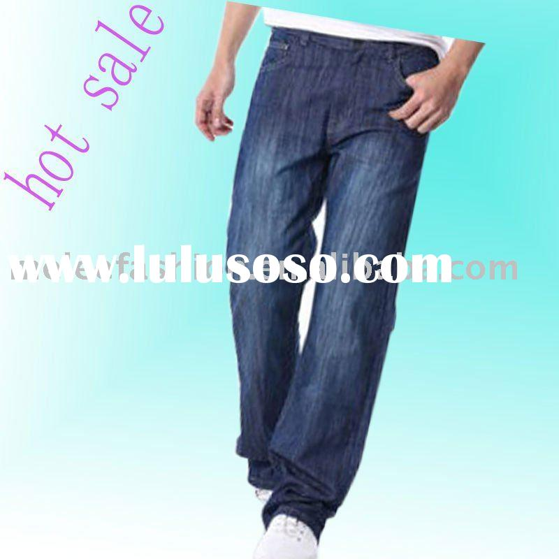 comfortable pajama jeans for men