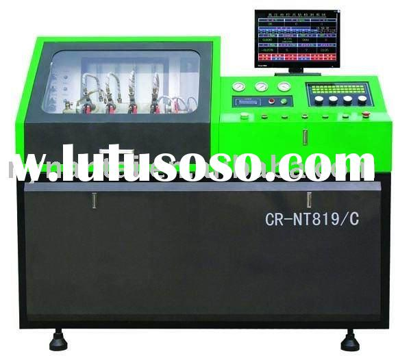 common rail diesel test bench for enging service